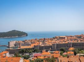 GUESTHOUSE MIKA, gjestgiveri i Dubrovnik