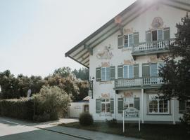 Tegernseer Hof, Hotel in Gmund am Tegernsee