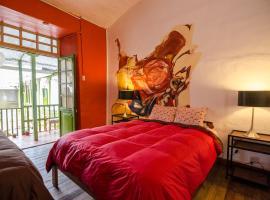 Dragonfly Hostels Cusco, hostel in Cusco