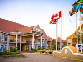 Masailand Safari Lodge, hotel in Arusha