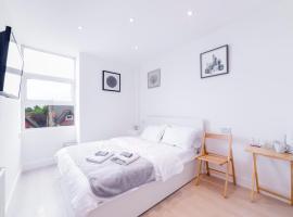 Quiet cosy rooms, hotel in Harrow