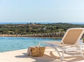 Agroturismo Llucasaldent Gran Menorca - Adults Only, hotel in Son Bou