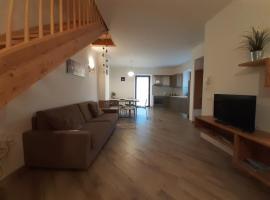 Appartamenti Moretta, apartment in Levico Terme