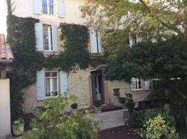Le clos d'André, hotel in Castelnaudary