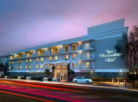 The Commodore Hotel, hotel in V&A Waterfront, Cape Town