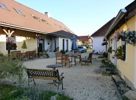 Penzion Emilka, hotel in Jindřichŭv Hradec