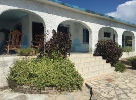 Villa Marlen, homestay in Havana