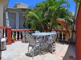 Hostal Lahera, bed & breakfast a Trinidad