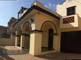 Casa Loli, homestay in Havana