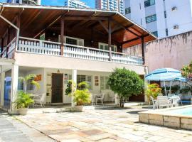 Hospedaria Gebel Loc Day, guest house in Recife