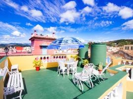 Hostal Alondra, homestay in Trinidad
