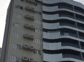 Cobertura Duplex centro, apartment in Foz do Iguaçu