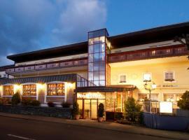 Hotel Rückert, Hotel in der Nähe von: Stegskopf, Nistertal