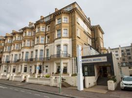 The Imperial Hotel, hotel in Brighton & Hove