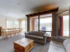 Arlington Lake Suite, hotel in Kelowna