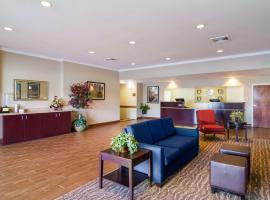 Comfort Inn Blackshear Hwy 84, hotel in Blackshear