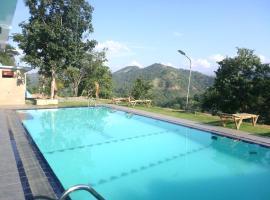 Kandy Bivenra Resort, hotel in Kandy