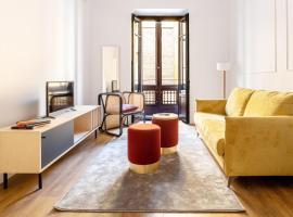 Welcomer Apartments Granada Catedral, alquiler vacacional en Granada