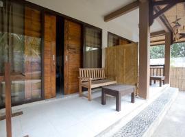 Asoka Homestay, hotel in Senggigi