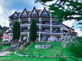 HOTEL ACVILA, hotel din Moieciu de Jos