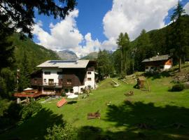 Albergo Villa Anna Maria, Hotel in der Nähe von: Seilbahn Frachey - Alpe Ciarcerio, Champoluc