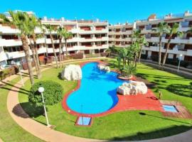 El Rincon Golf Cove Paradise, Ferienwohnung in Playa Flamenca