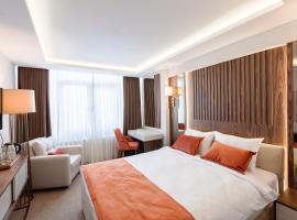 Sherry Suites Karaköy, hotel near Galata Tower, Istanbul