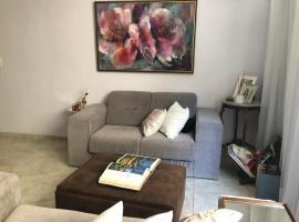 Bilingual Home, hospedagem domiciliar em Belo Horizonte