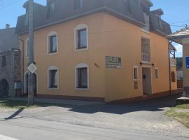 apartmánový dom Magda, hotel in Vrbov