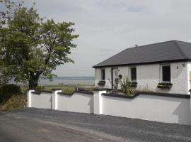 Flutter by Cottage, B&B in Glin