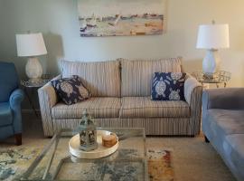Fiddler's Cove -2 Bedroom Condo, villa in Hilton Head Island