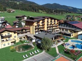 Vital & Sporthotel Brixen, hotel in Brixen im Thale