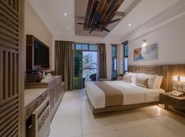 Hotel Ocean Grand at Hulhumale, boutique hotel in Hulhumale