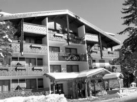 Hotel Igloo, hotel in Morzine
