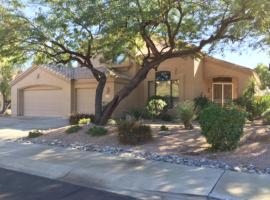 North Scottsdale in Foothills, vacation rental in Scottsdale