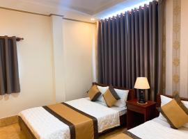 Khách sạn Amy Cần Thơ, hotel in Can Tho