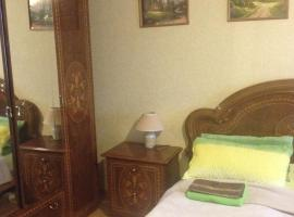 Guest House in Kupavna, hotel near Central Air Force Museum, Staraya Kupavna