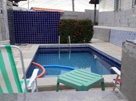 Recanto Novo Horizonte, family hotel in Recife