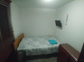 Hospedaje - Habitación, habitación en casa particular en Bogotá