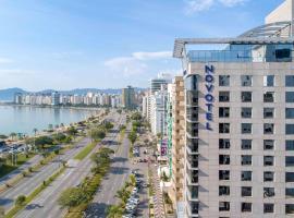 Novotel Florianopolis, hotel em Florianópolis