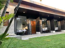 The CHESS Samui, vacation rental in Chaweng