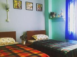 Gangtok Getaway, homestay in Gangtok