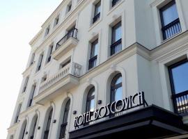 Boscovich Boutique Hotel