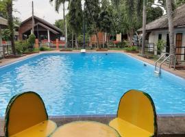 จักรดาว เมาท์เท่น วิว (Mountain View) โรงแรมในBan Nong Saeng (4)