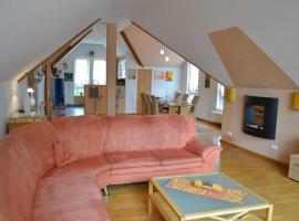 Eurode grenzenlos - Drei Länder in greifbarer Nähe, apartment in Aachen
