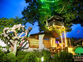 Garden Hotel, hotel in Kutaisi