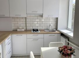 Sisters apartment, готель у Чернігові