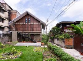 Baan Boon, homestay in Bangkok