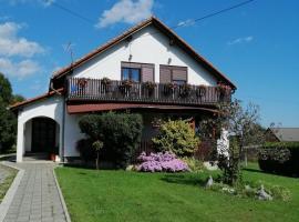 House Mihaela&nina, apartment in Seliste Dreznicko