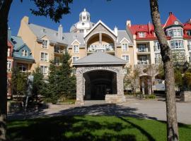 Sommet Des Neiges, hotel perto de Mont-Tremblant National Park, Mont-Tremblant